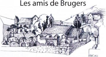 Logo Les Amis de Brugers