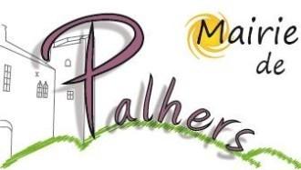 Logo de PALHERS