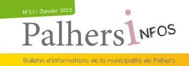 Logo Palhers Info
